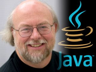 james arthur gosling java programming language creator